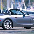 BMW  z4 - any successor due