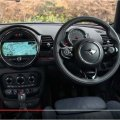 Mini Clubman Interior Courtesy of Car Buyer and youtube