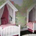 kids bed spaces cubby holes and bedroom design
