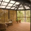 The Most Popular Vines that Grow Well on Pergolas
