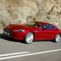 World's Most Beautiful Car:Aston Martin Rapide