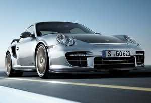 Porsche 911 GT2 RS Review video