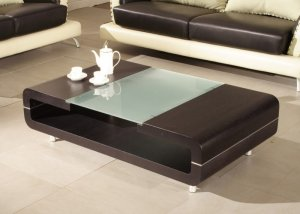 Coffee Tables Revisited