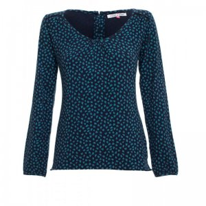 Mudd and Water florence womens long sleeve top, help to hide large upper arms