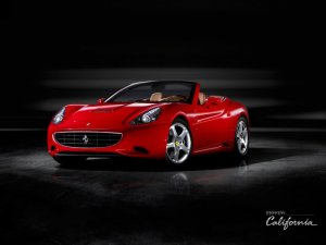 FERRARI CALIFORNIA REVEALED