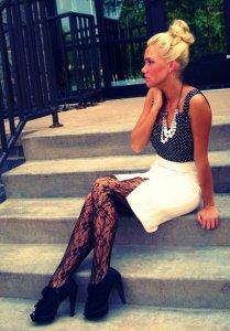 Pop of Style