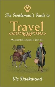 Travel Books For Men ! | The Gentleman's Guide To Travel