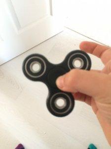 Best Fidget Spinner