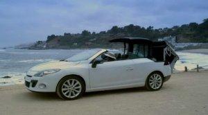 Megane Coupe Cabriolet