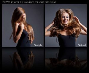 Smarten Up With Hair Extensions