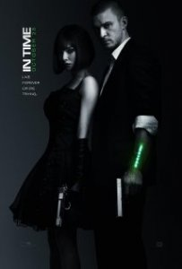 In Time : One of the best films just out if you like good concepts