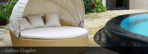 Outdoor chairs – add elegance and class to outdoor living