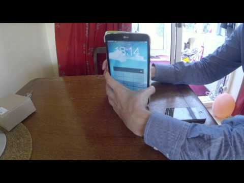Ivso case review for lg gpad 8.3