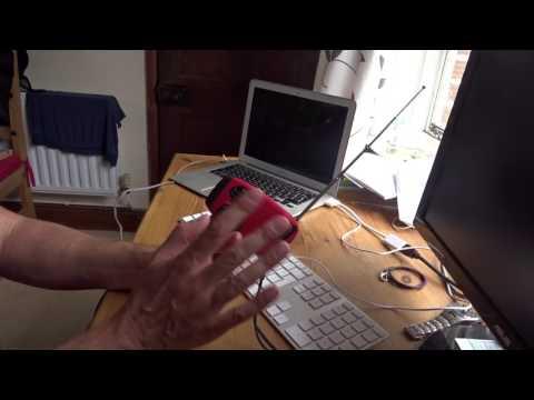 [REVIEW] AngLink Solar Radio Clockwork Radio  LED Flashlight | Power Bank