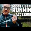 Is this the Most Useful Running Accessory? - Running Belt Review?