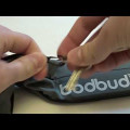 Bodbud Running Belt Demo Video