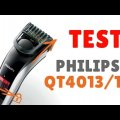 FRANCAIS VIDEO REVIEW Philips QT4013/16 Series 3000 : Mon Test et Avis