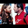 David Guetta - Dangerous (Official video) ft Sam Martin