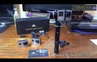 Feiyutech FYG4 gimbal for GoPro Hero cameras - review