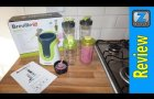 Breville Blend Active Review and Demo