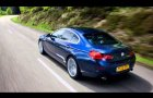 BMW 6-Series Gran Coupe UK Version (2013)
