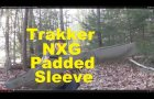 Trakker NXG 2 Rod Padded Sleeve 12 foot for Carp Fishing & My Spod Setup