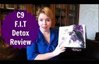 C9 FIT Detox Review - Forever Living