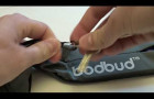 Bodbud Running Belt Demo Video