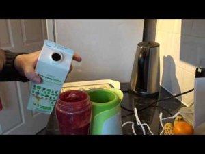 The Breville Blender Review : Active Personal Blender
