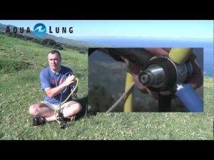 Aqua Lung Kronos scuba regulator review
