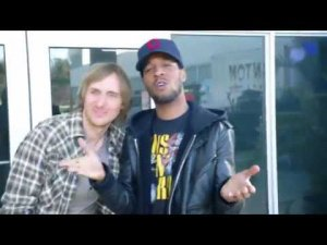 David Guetta feat Kid Cudi - Memories Official Music Video HD