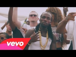 Mavado - Give It All To Me with Nicki Minaj
